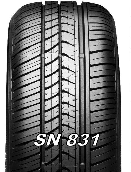 155/65R14 S SN831 Falken Nyári gumi