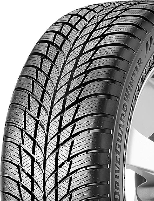195/65R15 H DriveGuard Winter XL RFT Bridgestone Téli gumi