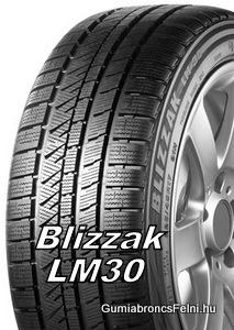 175/65R15 T LM30 Bridgestone Téli gumi