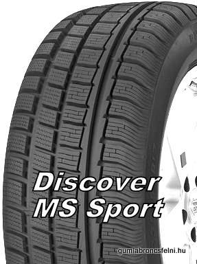 235/65R17 H Discoverer Sport XL MS Cooper Téli gumi