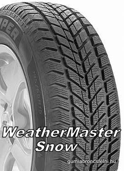 225/45R17 H Weather-Master Snow Cooper Téli gumi