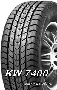 165/70R13 T KW7400 Kumho Téli gumi
