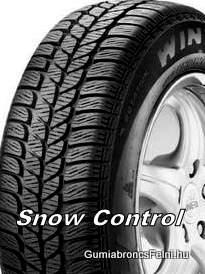 155/80R13 Q SnowControl Pirelli Téli gumi
